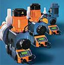 Sigma 系列 电机驱动计量泵