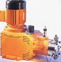 Hydro 系列 电机驱动计量泵
