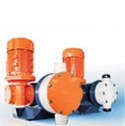 Eco-Line系列 电机驱动计量泵