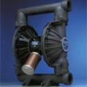 VERDER气动隔膜泵及软管泵